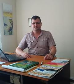 Зооинж. Атанас Божков